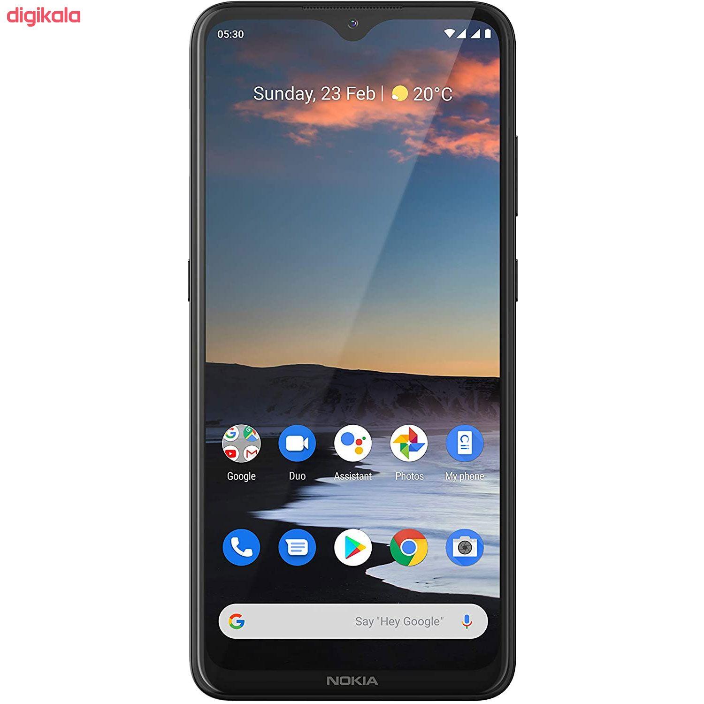 گوشی موبایل نوکیا مدل Nokia 5.3 TA-1234 DS دو سیم کارت ظرفیت 64 گیگابایت و رم 4 گیگابایت main 1 1