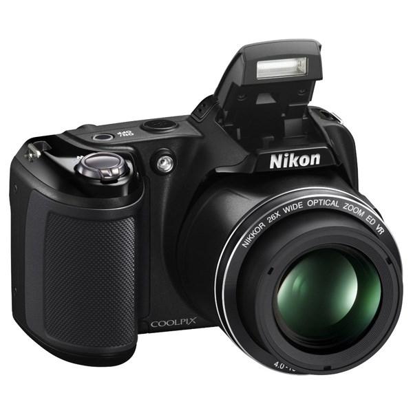 دوربین دیجیتال نیکون کولپیکس ال 810