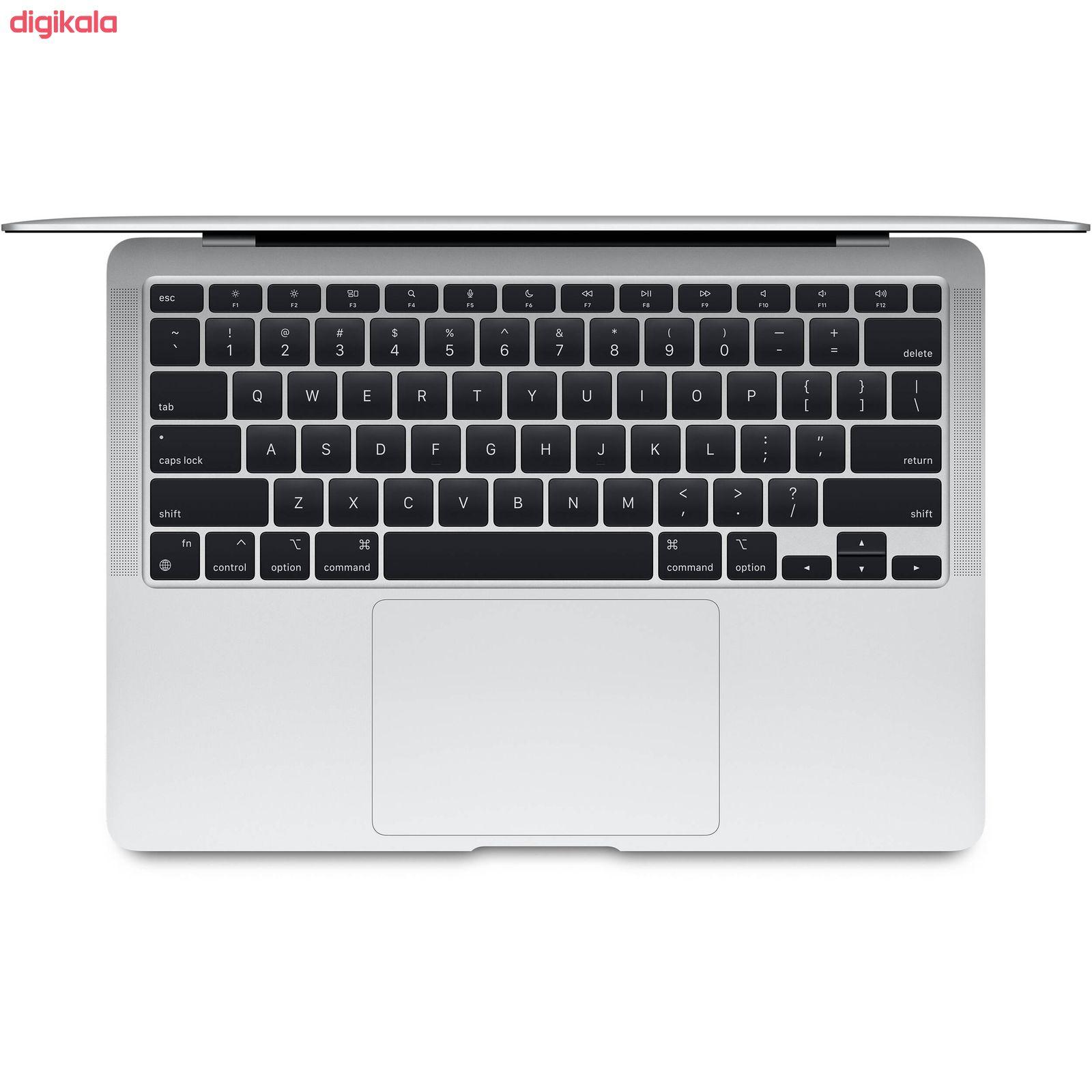 لپ تاپ 13 اینچی اپل مدل MacBook Air MGNA3 2020 main 1 1
