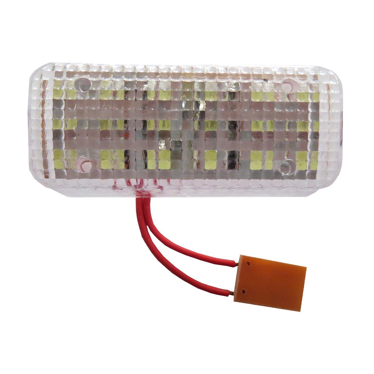 چراغ صندوق عقب خودرو کد 1212 مناسب برای پراید