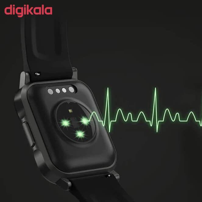 ساعت هوشمند هایلو مدل LS02 Global Version main 1 7