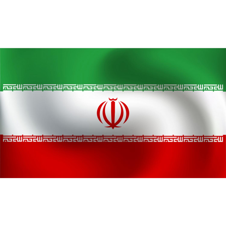 پرچم مدل ایران