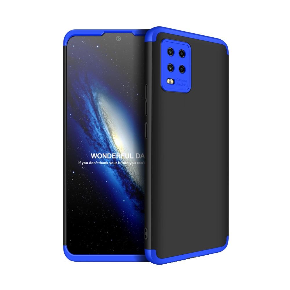 کاور 360 درجه جی کی کی مدل GK-MI10LITE-M10L مناسب برای گوشی موبایل شیائومی MI 10 LITE              ( قیمت و خرید)
