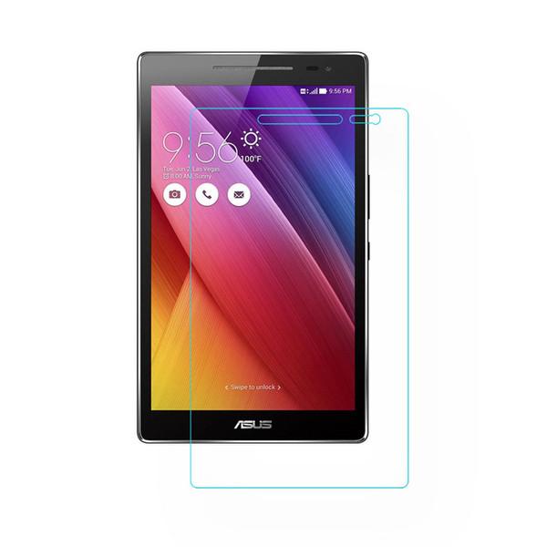 محافظ صفحه نمایش شیشه ای تمپرد مناسب برای تبلت ایسوس Zenpad 8.0 Z380KL