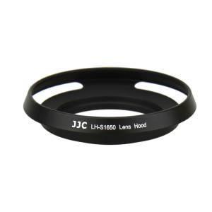 هود لنز جی جی سی مدل LH-S1650 مناسب برای دوربین های سونی/نیکون/سامسونگ