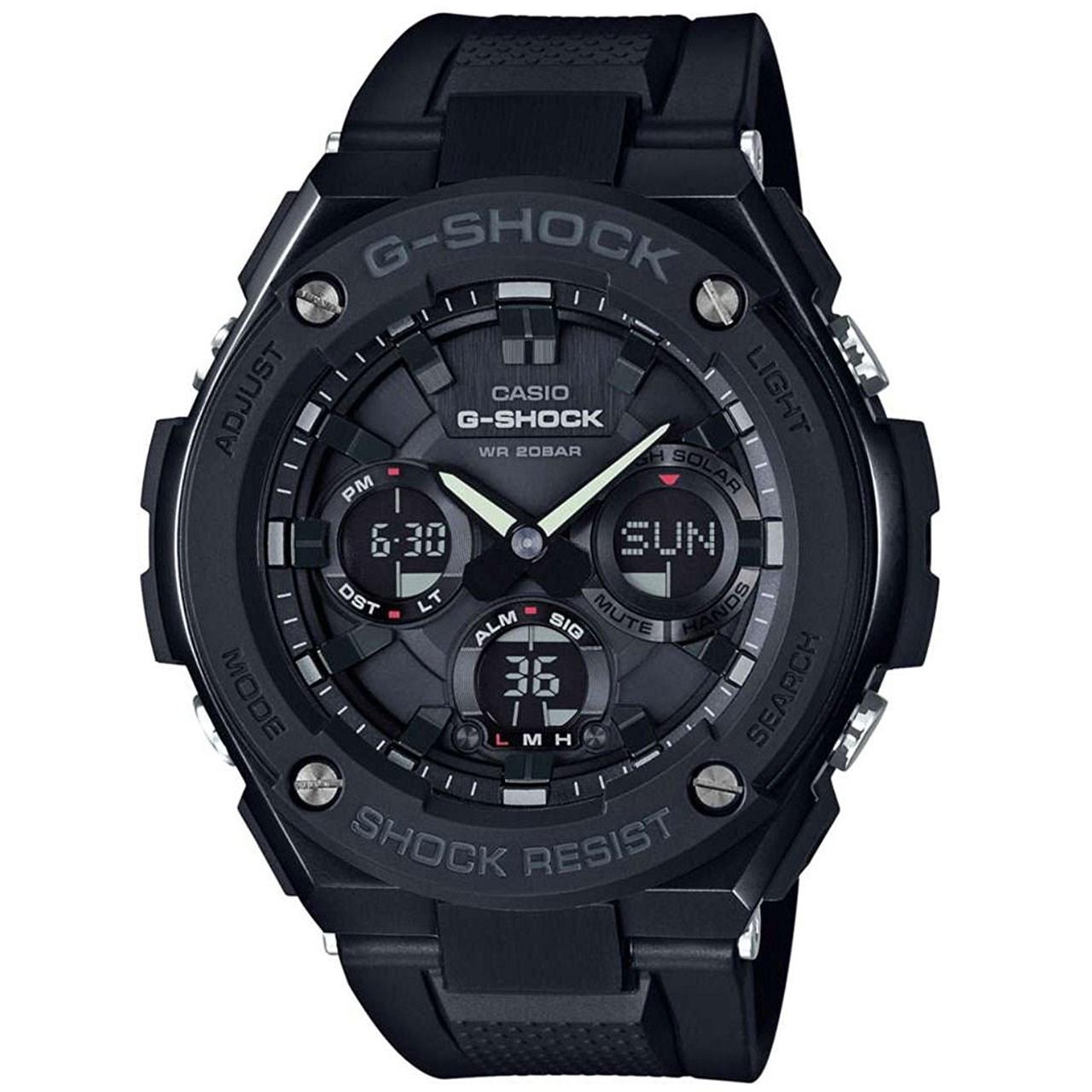 ساعت  کاسیو مدل GST-S100G-1B