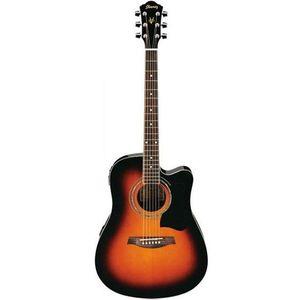 گیتار آکوستیک آیبانز مدل V205-S-ECE-VS سایز 4/4