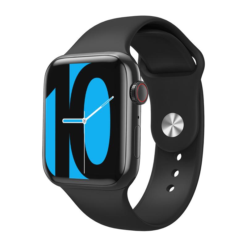 ساعت هوشمند مدل W98