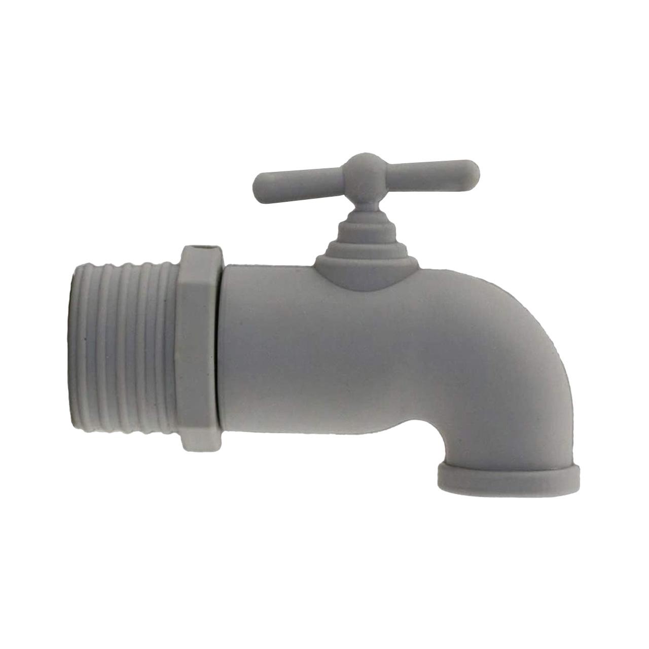 بررسی و {خرید با تخفیف} فلش مموری طرح شیر آب مدل Ul-Faucet ظرفیت 8 گیگابایت اصل