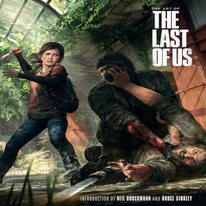 مجله The Art of The Last of Us - PART ONE ژوئن 2013