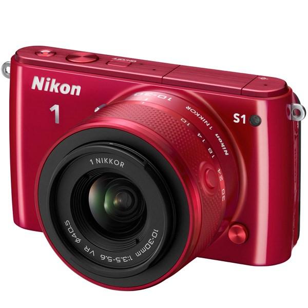 دوربین دیجیتال نیکون 1 S1