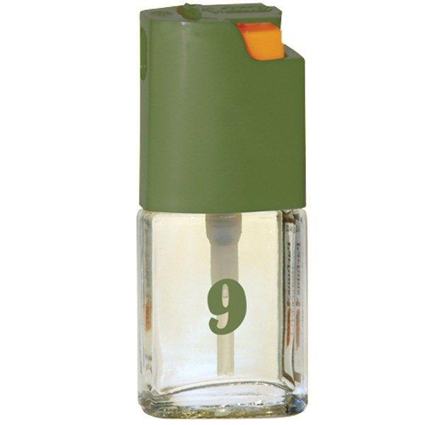 پرفیوم مردانه بیک شماره 9 حجم 7.5ml