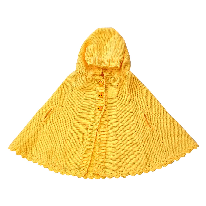 شنل بافت دخترانه كد PN02-YL