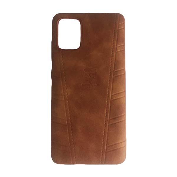 کاور مدل TD-203 مناسب برای گوشی موبایل سامسونگ Galaxy A51