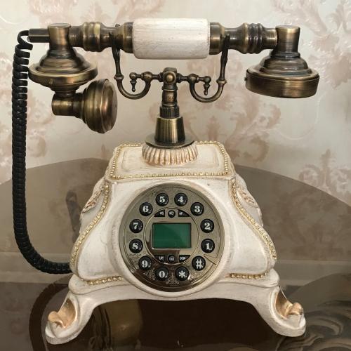 تلفن کلاسیک کد 3012