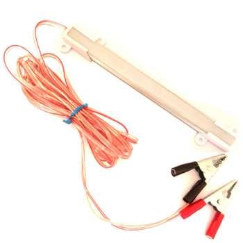 لامپ سیار خودرو آریا مدل مهتابی مگنتی LED-12V