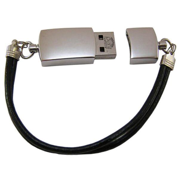 فلش مموری پرلیت یو اس بی طرح دستبند مدل W-58 ظرفیت 128 گیگابایت