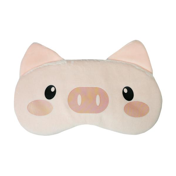 چشم بند خواب مدل خوک کد R231035