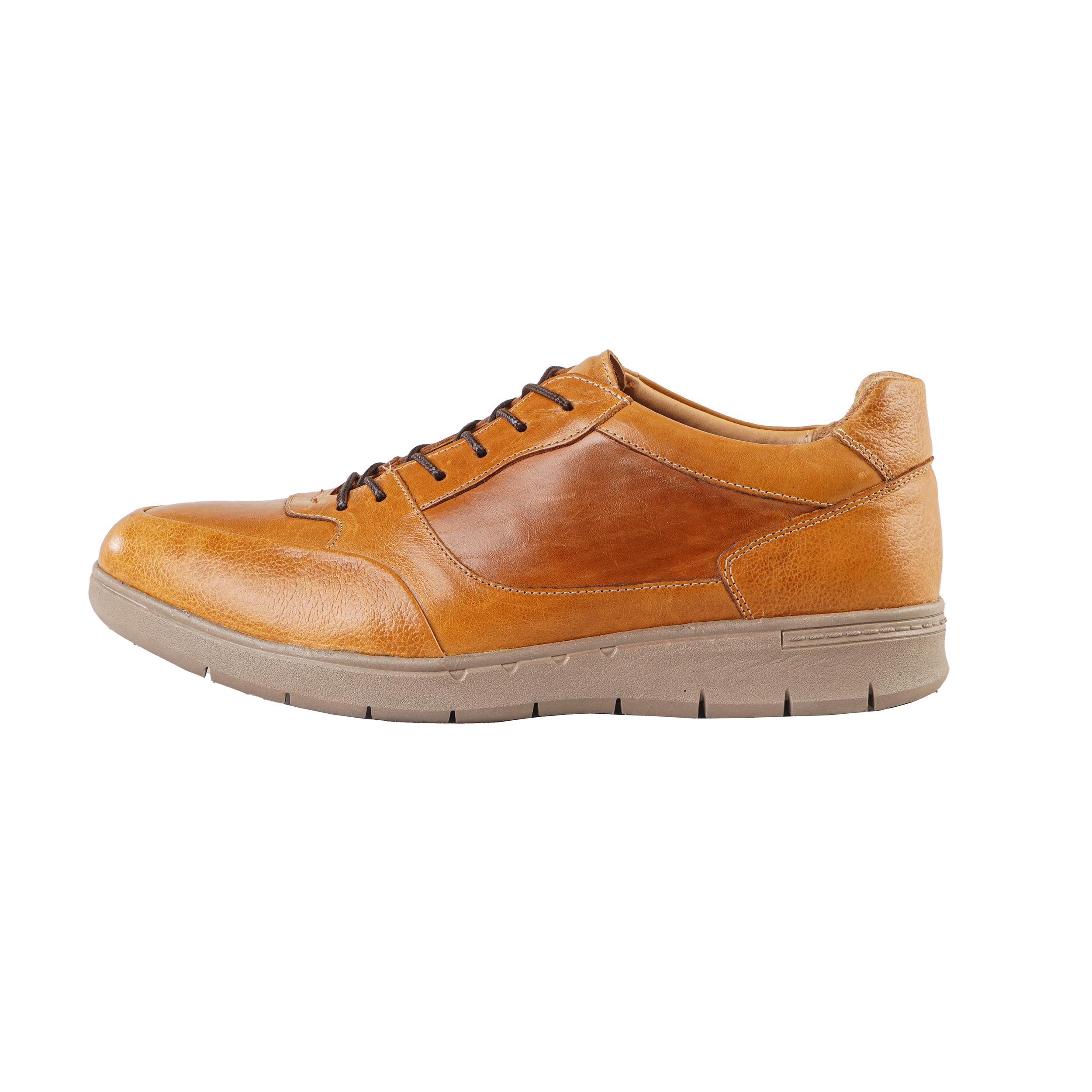 کفش روزمره مردانه صاد کد PP0305