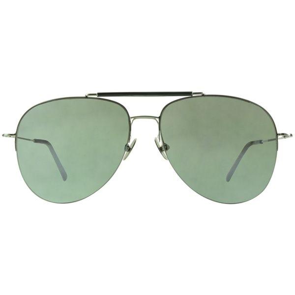 عینک آفتابی Nik03 سری Silver مدل Nk1106 Spl