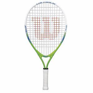 راکت تنیس بچهگانه ویلسون مدل US Open 21 CVR