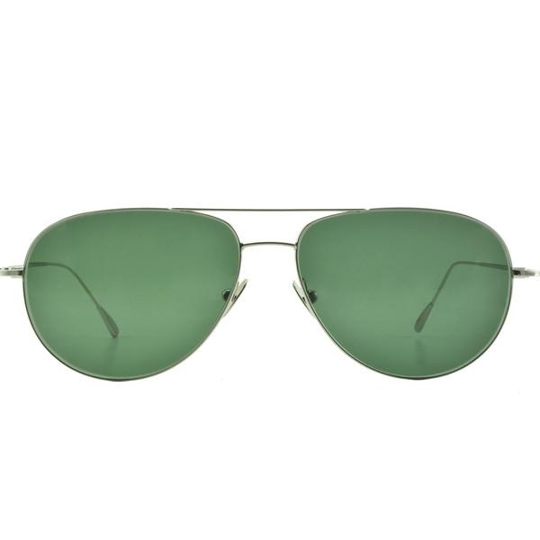 عینک آفتابی Nik03 سری Silver مدل Nk1104 Spl