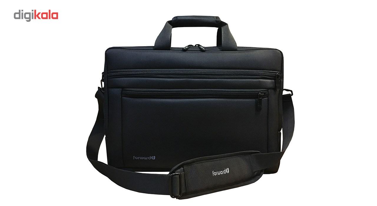 کیف لپ تاپ فوروارد مدل FCLT1042 مناسب برای لپ تاپ 16.4 اینچی