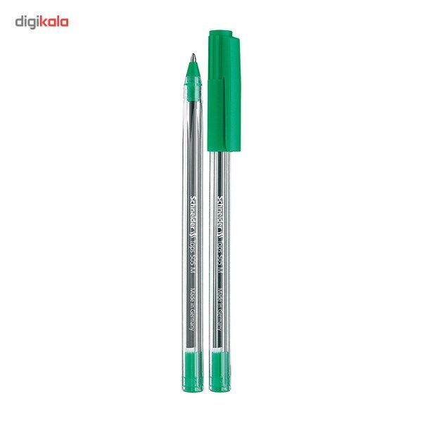 خودکار اشنایدر مدل 505 Tops  - بسته 10 عددی main 1 3
