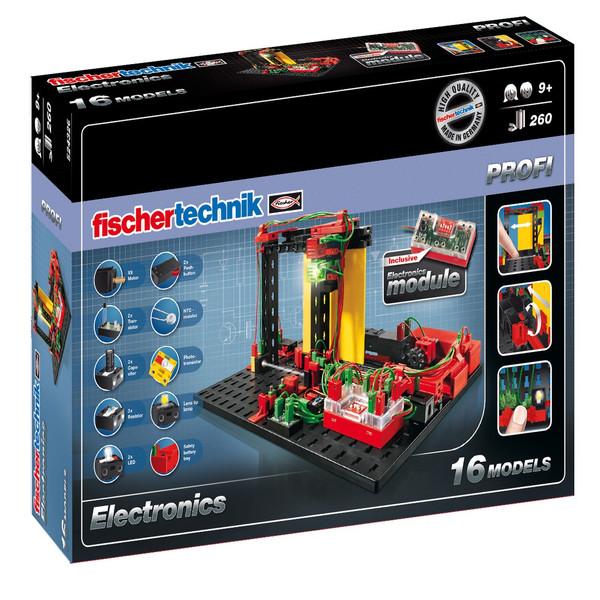 ساختنی فیشر تکنیک مدل Electronics 524326