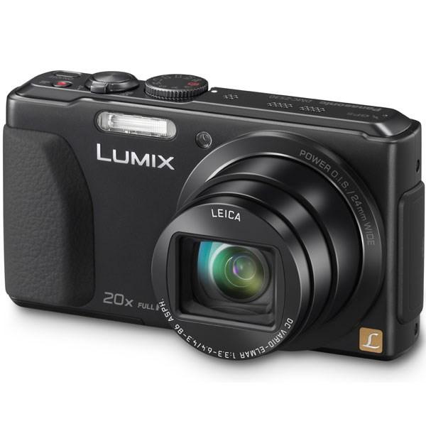 دوربین دیجیتال پاناسونیک لومیکس DMC-ZS30
