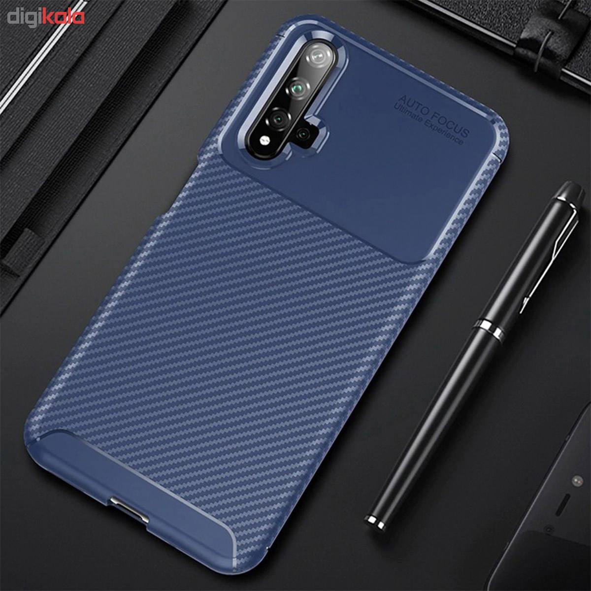 کاور لاین کینگ مدل A21 مناسب برای گوشی موبایل هوآوی Nova 5T thumb 2 21