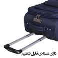 مجموعه سه عددی چمدان کد 2301A thumb 7
