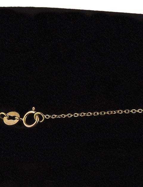گردنبند طلا 18 عیار ماهک مدل MM0407 - مایا ماهک -  - 4