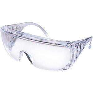 عینک ایمنی ام سی آر سیفتی مدل 9800