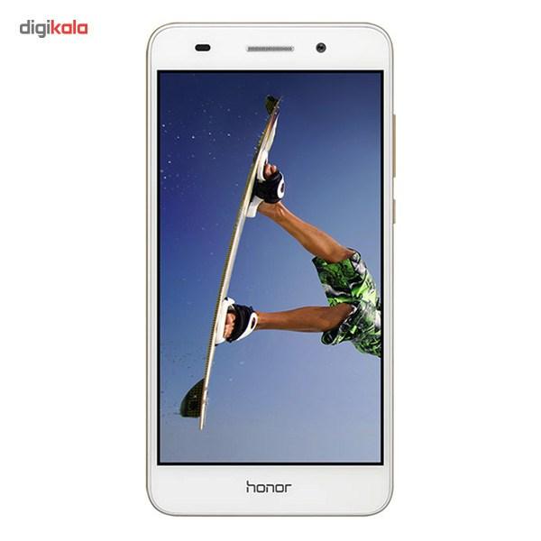 گوشی موبایل هوآوی مدل Honor 5A AL00 دو سیم کارت ظرفیت 16 گیگابایت                             Huawei Honor 5A AL00 Dual SIM 16GB Mobile Phone