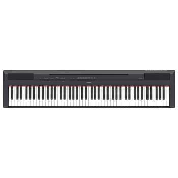 YAMAHA - P115 W پیانو دیجیتال |