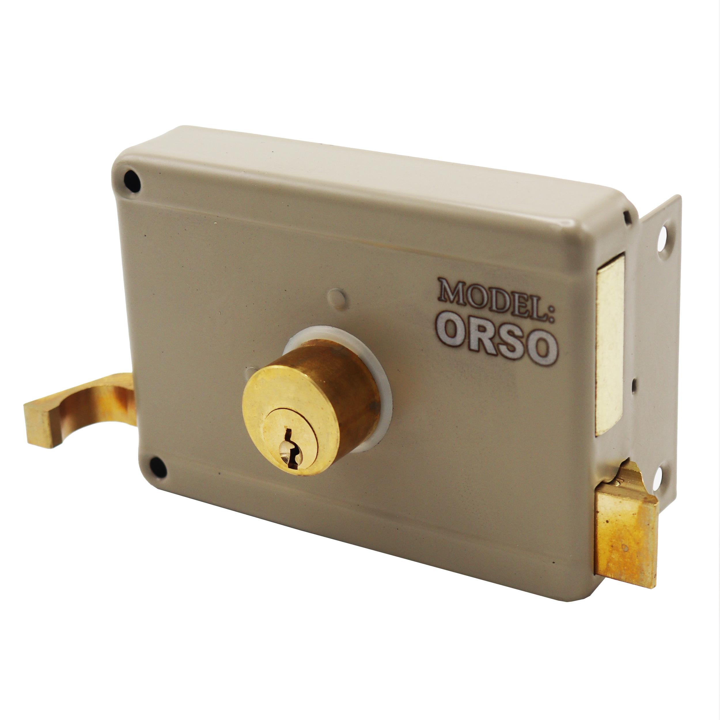 قفل در حیاطی مدل YPS-ORSO