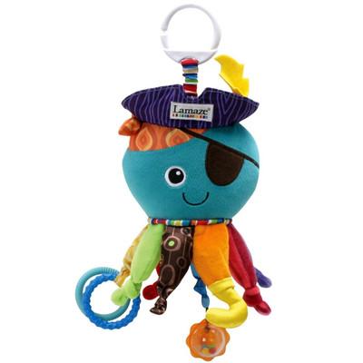 آویز لاماز مدل Captain Calamari The Octopus Pirate Pendan