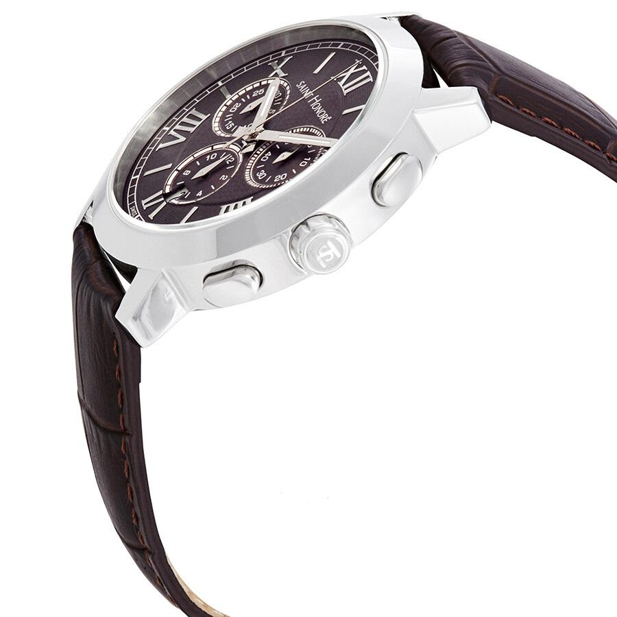 ساعت مچی عقربهای مردانه سانتانوره مدل 8860201GRFN