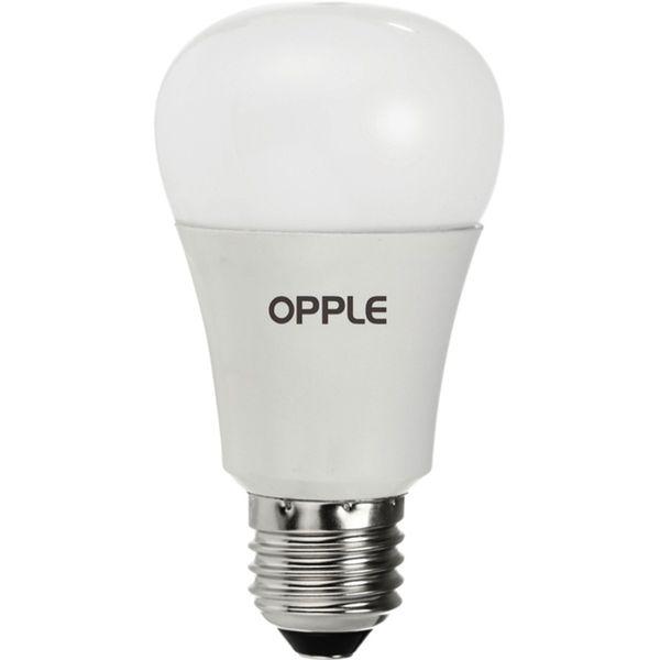 لامپ ال ای دی 8 وات اپل مدل LED E1 A60 E27 8W