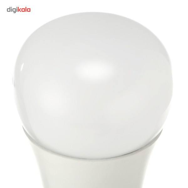 لامپ ال ای دی 8 وات اپل مدل LED E1 A60 E27 8W main 1 2