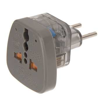 مبدل برق دایو مدل DE234