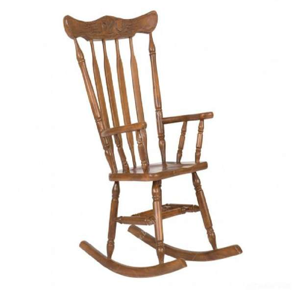صندلی راک مدل کلاسیک