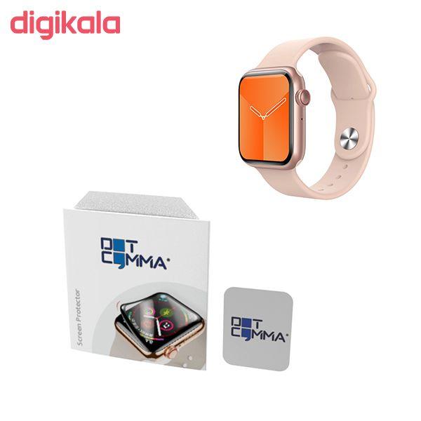 ساعت هوشمند دات کاما مدل +T55 main 1 1