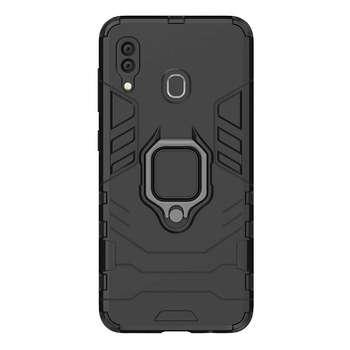 کاور گودزیلا مدل DEEF-050 مناسب برای گوشی موبایل سامسونگ Galaxy A20s
