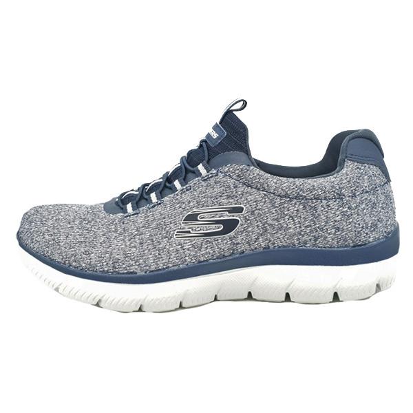 کفش پیاده روی مردانه اسکچرز مدل 52813NVY