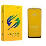 محافظ صفحه نمایش فلش مدل +HD مناسب برای گوشی موبایل سامسونگ Galaxy A20s