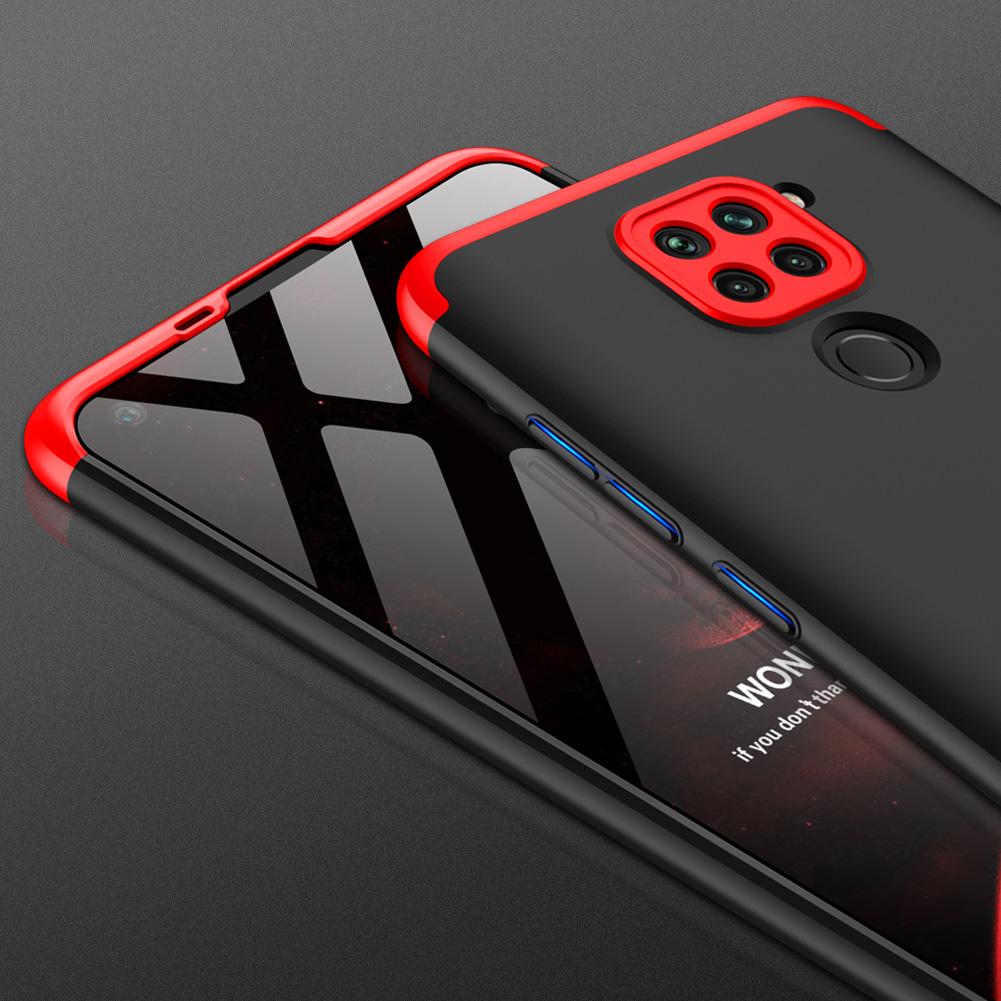 کاور 360 درجه جی کی کی مدل GK-REDMINOTE9-RMN9 مناسب برای گوشی موبایل شیائومی REDMI NOTE 9 main 1 10