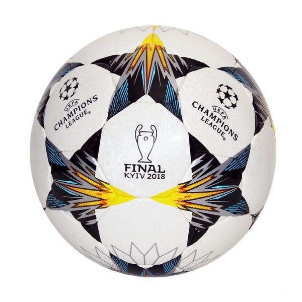 توپ فوتبال مدل Final Kyiv 2018 کد GKI2018 غیر اصل