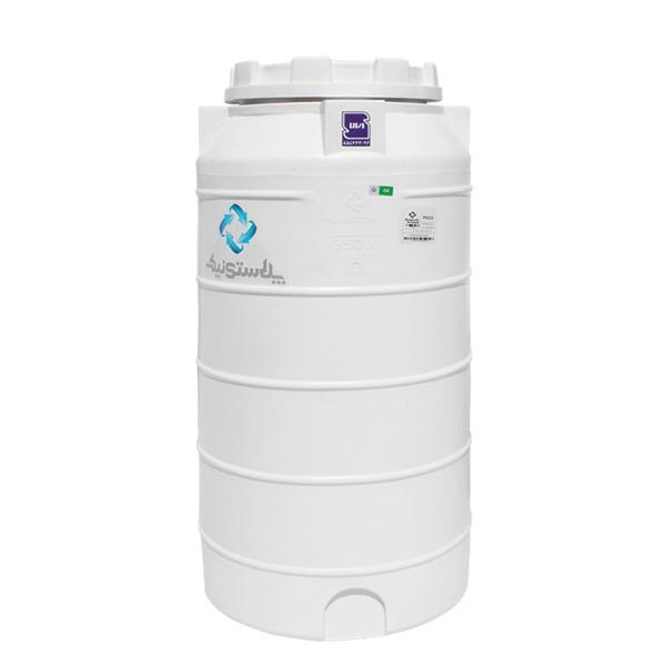 قیمت                                      مخزن آب پلاستونیک مدل 6315 حجم 350 لیتر